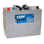 Batteri EF1421- Exide EF1421 - 142 Ah