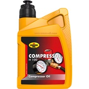 Kroon Oil Kompressorolie H100 1 liter