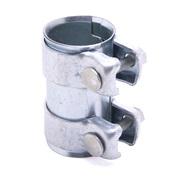 Samlerør 43 x 46,7 x 80 mm med clamps