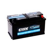 Bilbatteri - Exide EK920 - 92 Ah
