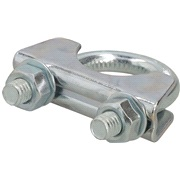 Clamp - 82301 (25 mm)
