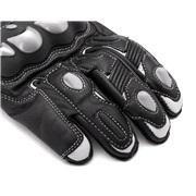 MC-Handske Roleff læderhandske x-small