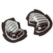 Knee slider-titanium-Roleff læderdragt
