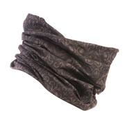Halsrør Tribal black Roleff
