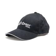 Kasket/Cap sort Römer