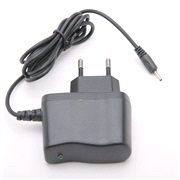 230V lader for Bluetooth headset BT703
