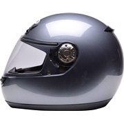 Styrthjelm ZEUS 805 Titanium X-small